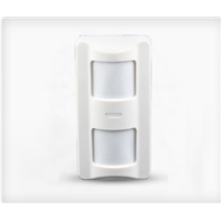 Anti-Pet PIR Motion Detector, PIR Microwave Motion Sensor, Wired Home Alarm System