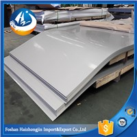 ASTM A240 304 Stainless Steel Sheets 2B Finish with Best Price