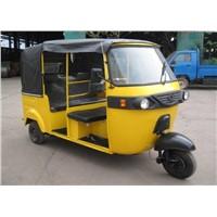 Bajaj Passenger Tricycle(JH205ZK)