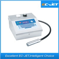 ContinuousInk-Jet White Pigment Printer
