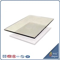 General Solid Polycarbonate Sheet