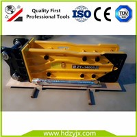 High Quality Hydraulic Breaker, Rock Hammer, Spare Parts