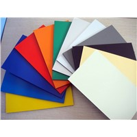 Kingaluc PVDF for Wall Decorative Aluminum Composite Panel