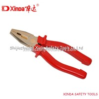 Cutting Pliers, Non Sparking Combination Pliers Hand Tools