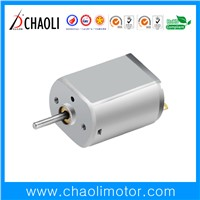 Low Noise Miniature DC Toy Motor CL-FK130 for RC Car & Electric Toy Model
