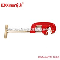 Non Sparking Pipe Cutter, Ex-Proof Safety Hand Tools Copper Alloy