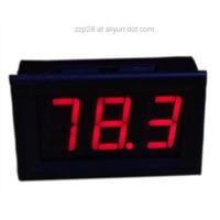 AC LED Digital Mini Power Meter Panel Watt 1000w