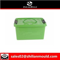 Plastic Food Container Mould