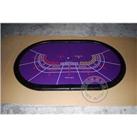 Casino Gaming Table Top