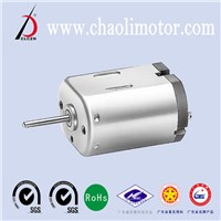 12mm Mini DC Motor CL-FFN20PA for Smart Lock & Smart Bicycle Lock
