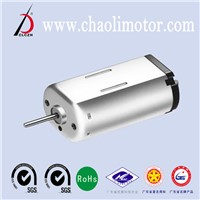 12mm Small Electric DC Motor CL-FFN30VB for Safe Box & CD Player