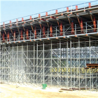Construction Material Shoring Standard