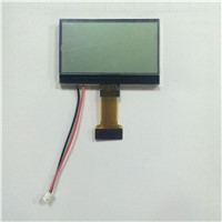 12864 LCD Module Display, COG Graphic LCD