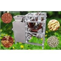Commercial Almond|Cashew|Walnut|Nuts Peeling Machine High Peeling Rate