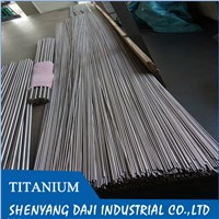 High Quality Metal Round Titanium Bar for Bone Screw