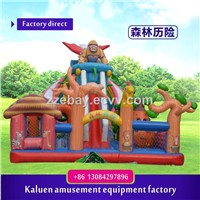 Inflatable Water Toys, Funny Inflatable Castle for Kids