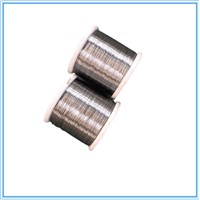 Heat Resistant Alloys Ocr21al4 Heating Wire
