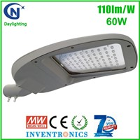 2017 New Edition 60w LED Street Light LED Shoe Box Light