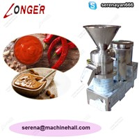 Date Paste Grinder Equipment|Peanut Butter Making Machine Low Price