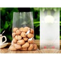 Custom Printed Clear Plastic Food Packing Nylon Retort Pouch/Aluminium Food Vacuum Bag