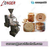 High Quality Peanut Paste Making Machine for Sale|Tahine Grinder Price