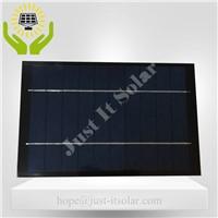PET Laminated 5V 1A 5W Solar Panel