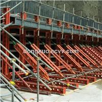 Steel Waler in Shoring Scaffolding System