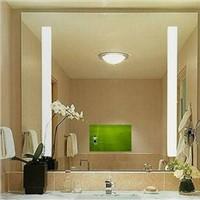TV Bathroom Mirror