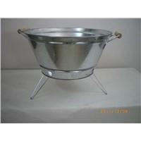 BBQ Bucket BBQ Grill