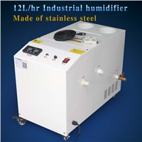 9Kg/Hr Industrial Ultrasonic Humidifier for Cleanroom