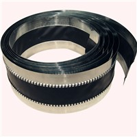 Easy Install Duct Flexible Connector Rectangular Flexible Duct Connector