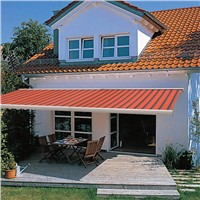 Aluminum Simple Structure Folding Arm Awning Purchasing