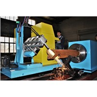 CNC Pipe Cutting Machine Tube Plasma Cutting Machine