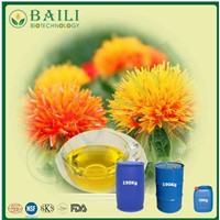 High Nutrition Value Pure Safflower Seed Oil for Healthcare & Cosmetics