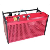 GSX100 Type Fire Breathing Air Compressor/Portable Breathing Fire Air Compressor Air Compressor