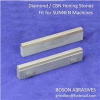 P28 CBN Honing Stone, Honing Abrasives for Sunnen Hone Machines