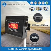 GPS Heavy Truck/Bus Speed Governor