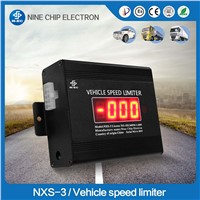 Remote Control Vehicle, Car, Lorry Speed Limiter/Shock Sensor