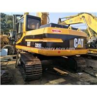 Used 320BL 320B 320D Excavators, Used 20 Ton Cheap Good Quality Crawler Excavator