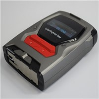 Portable Surface Roughness Tester PRSR210