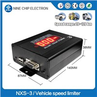 Waterproof GPS Vehicle, Car, Lorry Speed Governor