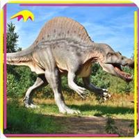 Vivid Roaring Dinosaur Life Size Animatronic T-Rex