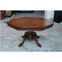 Home Play Dining Poker Table