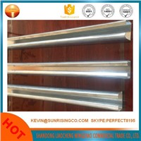 0.2-1.5mm Thickness Hot Dipped Galvanized Steel C U Profile