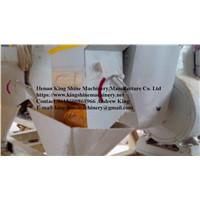 Low Consumption Low Price Maize Milling Machine