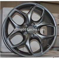 Alloy Car Wheel Rims