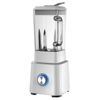 Ideamay 800W Electric Glass Jar Smoothie Juice Blender