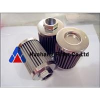 Polymer Melt Filter Cartridge
