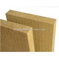 Rock Wool Board Insulation/Fireproof Mineral Wool Board