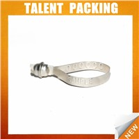 TL4001 Container Truck Security Metal Strip Seal